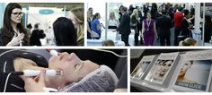 AM North will see a 2 day CPD-accredited conference, business agenda, live demonstrations & exhibition featuring key manufacturers, suppliers & brands. For more information go to: www.aestheticmed.co.uk/north