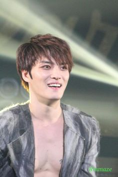 2015 Kim Jaejoong J-Party in Seoul