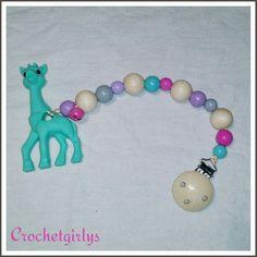 www.facebook.com/crochetgirls  Kann auch in Wunschfarbe erstellt werden!