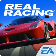 Real Racing 3 v2.7.0 [Mod Money/All Cars]