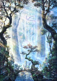The Art Of Animation, Toshiharu Shirakaba