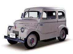 【ビデオ】誕生はなんと60年以上前! 日産の1947年製EV「たま」 - Autoblog 日本版