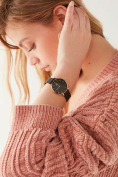 Shop Daniel Wellington Classic Petite Ashfield Watch at Urban Outfitters today. We carry all the latest styles, colors and brands for you to choose from right here.