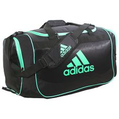 adidas Defender Medium Duffel Bag Q45140 Needed for packing and the gym