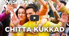 Here's the wedding song of 2016 'Chitta Kukkad' sung by #NehaKakkar & #GippyGrewal from the movie #Loveshhuda  #GirishKumar #NavneetDhillon #MovieSongs