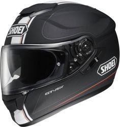 Shoei GT Air Matte Black Helmet I think XL
