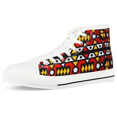 Moetlo Angola Fabric High Top - R9999 . . . . Please follow us @moetloapparel_za Buy Online at www.moetlo.co.za  #africanprint #africanprints #africanwaxprint #africanprintday #africanprintsgh #africanprinttop #africanprintbag #africanprintwax #africanprinted #africanprintssa #africanprintgh #africanprintfan #africanprinttie #africanprintset #africanprintuk Dashiki Fabric, White Canvas Shoes, Contemporary Fashion, Converse Chuck Taylor, High Tops, High Top Sneakers, African, Branding, Stuff To Buy