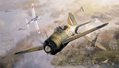 View Darryl Legg's gallery of Military Aircraft art pieces. Ww2 Aircraft, Military Aircraft, Brewster Buffalo, South African Air Force, Military Drawings, War Thunder, Airplane Art, South African Artists, Ww2 Planes