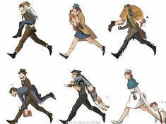 Manga Art, Anime Art, V Cute, Identity Art, Cute Stories, Artist Names, Cool Artwork, The Magicians, Cool Drawings