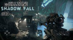 Killzone Shadow Fall #23 - Rein in die Basis - Let's Play