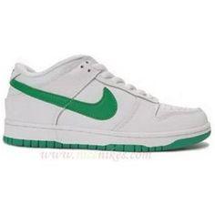 new arrival b6def de392 304292 133 Nike Dunk Low SB St. Patrick Celtics White Classic Green K03010