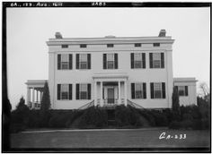 Kilpatrick House, Forrest Hills Road (moved from Greene Street), Augusta, Richmond County, GA