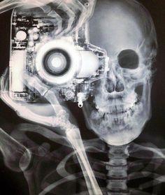 Self portrait?