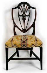 hepplewhite furniture | Hepplewhite Style Furniture