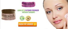 #Collagenix #skin care #review, this scientifically advanced #cream is made to boost collagen and elastin in skin. It is found to successfully replenish the skin's natural moisture.