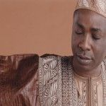 Youssou N'Dour-The Musician That Would Be President