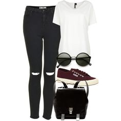 """""""Untitled #2572"""" by style-by-rachel on Polyvore"""