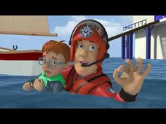 Fireman Sam US Official: Ultimate Heroes - The Movie Opening Song Fireman Sam, Season 12, Programming For Kids, 6 Music, Fire Safety, Battle, Product Launch, Hero, Animation