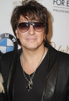 Today: Jimmy Fallon Tonight Show & Richie Sambora Leaves Bon Jovi