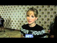 VIDEOS: 'Catching Fire' Cast Interviews at the San Diego Comic-Con. More Interviews HERE: http://www.thehungergamers.net/2013/07/the-hunger-games-catching-fire-cast-interviews-at-the-san-diego-comic-con-videos.html