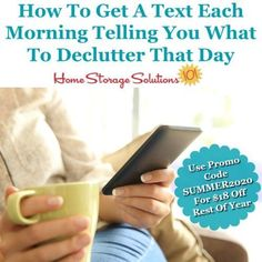 Clutter Organization, Paper Organization, Organizing Tips, Organizing Paperwork, Decluttering Ideas, Household Organization, Garage Organization, Diy Home Cleaning, Cleaning Hacks