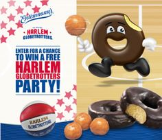 Entenmann's All-Star Prizes Sweepstakes on http://hunt4freebies.com