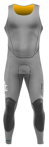 Zhik Superwarm Wetsuits