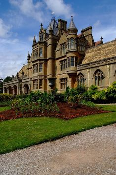 John's Photo Blog: National Trust Tyntesfield Estate Nr Bristol, House and Gardens