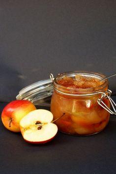 Orosz almalekvár