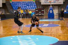 BCL. El CB Canarias prepara el partido ante Paok de Salónica