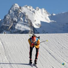 December 20 2019 - Germany's Benedikt Doll secured his first victory in two years at the International Biathlon Union World Cup event in France Ski Jumping, Sports Training, Brain Food, Training Plan, Winter Sports, Cross Country, Snowboard, World Cup, Victorious