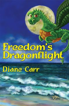 An enchanting coming of age adventure story for fifth grade reading level boys and girls that promises to keep the reader on the edge of their seat.  With dragons, multi-lingual dragonflies, an evil dragon, lots of Florida wildlife, and flying under moonlit skies, there is much to be excited about.