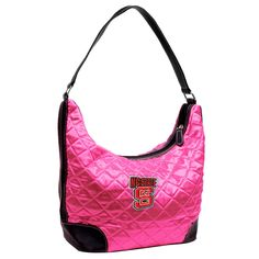 North Carolina State Wolfpack Quilted Hobo