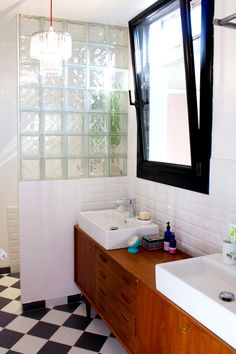 Salles de bains Laetitia