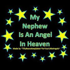 My nephew Justin would have been 25 today! Happy birthday to my beautiful nephew... may you spread your wings and fly! Xoxo
