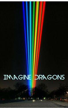 Imagine Dragons foto para tela de bloqueio, foto by Obvious Magazine.
