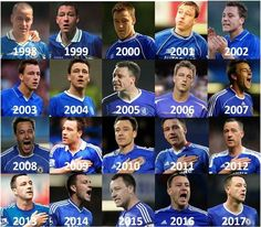 Captain Leader Legend JT