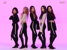 Photo album containing 18 pictures of EXID Stage Outfits, Kpop Outfits, Dance Outfits, Kpop Girl Groups, Korean Girl Groups, Kpop Girls, Hani, K Pop, Jaehyun