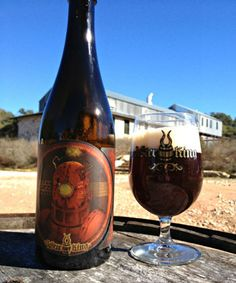 Tasting Panel: Jester King Craft Brewery RU-55
