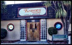 #cv #cvlegends #CastroValley #bar #Krayons