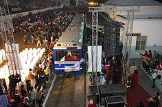 CRÓNICA FERROVIARIA: Tucumán: Trenes a contramano. Un tema que como tra...