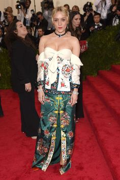 See All The Amazing Looks From the 2015 Met Gala