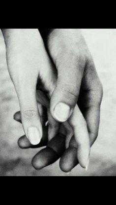 Hands say so much. We show emotions with our hands.etc as well as communication , age and many other ways. We don't pay enough attention to the role our hands have in our life. Hold My Hand, Hold Me, The Embrace, Les Sentiments, Hopeless Romantic, What Is Love, Belle Photo, Inspire Me, Love Story