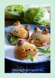Hamburger : c'est la Fête à la Grenouille !  - Cuisine et Cigares
