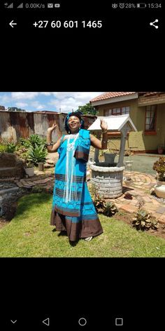 Xhosa Attire, African Wear Dresses, Africans, Weeding, Clothing Styles, Traditional Outfits, African Fashion, Queens, Culture