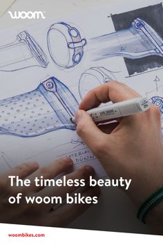 #timeless #design #woombikes #kidsbike #unique Woom Bike, Timeless Beauty, Timeless Design, Kids Bike, Secret To Success, Heart And Mind, Design Awards, Blog, Unique