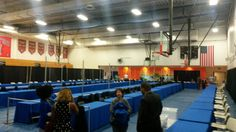We're all set for the #Bronx Career Expo at @HostosCollege today from 11-3. http://www.labor.ny.gov/bronxexpo  #bronxexpo