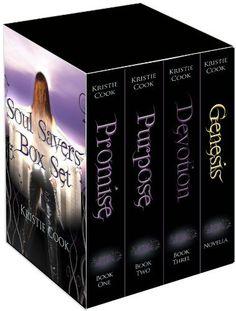 Soul Savers Box Set (Books 1-3 + Novella) by Kristie Cook, http://www.amazon.com/dp/B008UGZVWS/ref=cm_sw_r_pi_dp_kO92qb0NFXEYE