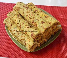 Clatite Tiramisu - Bunătăți din bucătăria Gicuței Tiramisu, Crepes, Sandwiches, Appetizers, Bread, Ethnic Recipes, Desserts, Food, Easy Meals