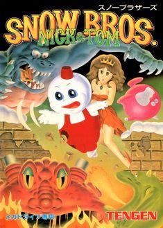- Nick & Tom on Sega Genesis (Mega Drive) Online in your Browser ✅ Enter and Start Playing FREE. Maze Game, Sega Mega Drive, Game Info, Cartoon Movies, Video Game Art, Sega Genesis, 8 Bit, Arcade Games, Videos